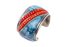 turquoise_coral_cuff1