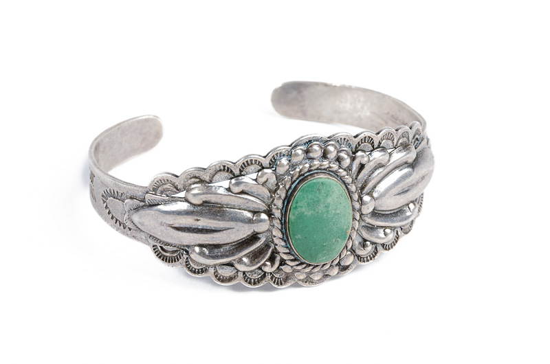 no silver women bkmqyuw arrow bracelet cuff stone