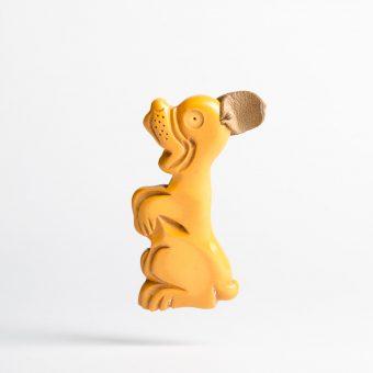beggingdog bakelite brooch4