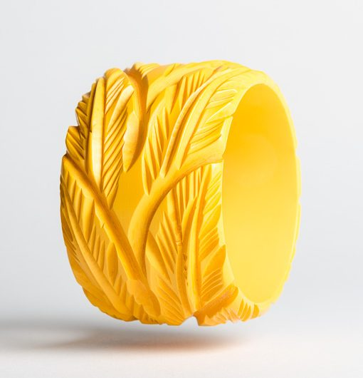 yellow_giant_leaf_bangle4