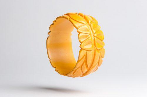 yellow_mirrored_bakelite_bangle5