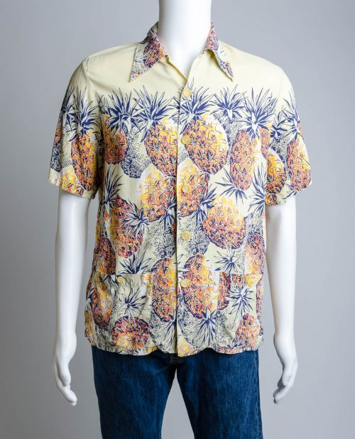 vintage catalina hawaiian shirt