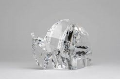 swarovski crystal bison2