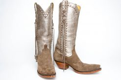 back at the ranch cowgirl boots1