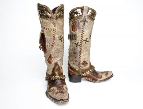 double d ranch cowgirl boots7