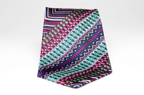 gianni versace silk tie2