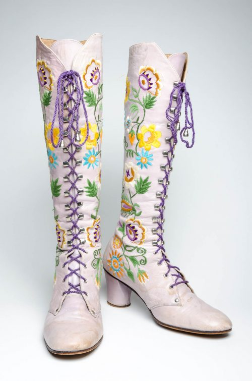 joseph magnin vintage boots1