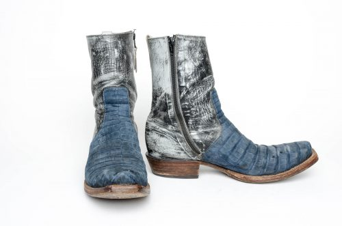 lucchese zip cowboy boots1