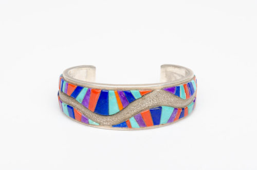 turquoise coral noah pfeffer cuff1