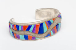 turquoise coral noah pfeffer cuff6