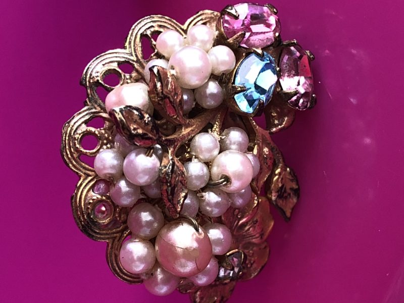 As for modern costume jewelry designers we proudly house Stephen Dweck Tiffany and more! We also carry a wide array of collectible jewelry and accessories ... & Vintage Antique and Designer Collectibles! - Double Take of Santa Fe