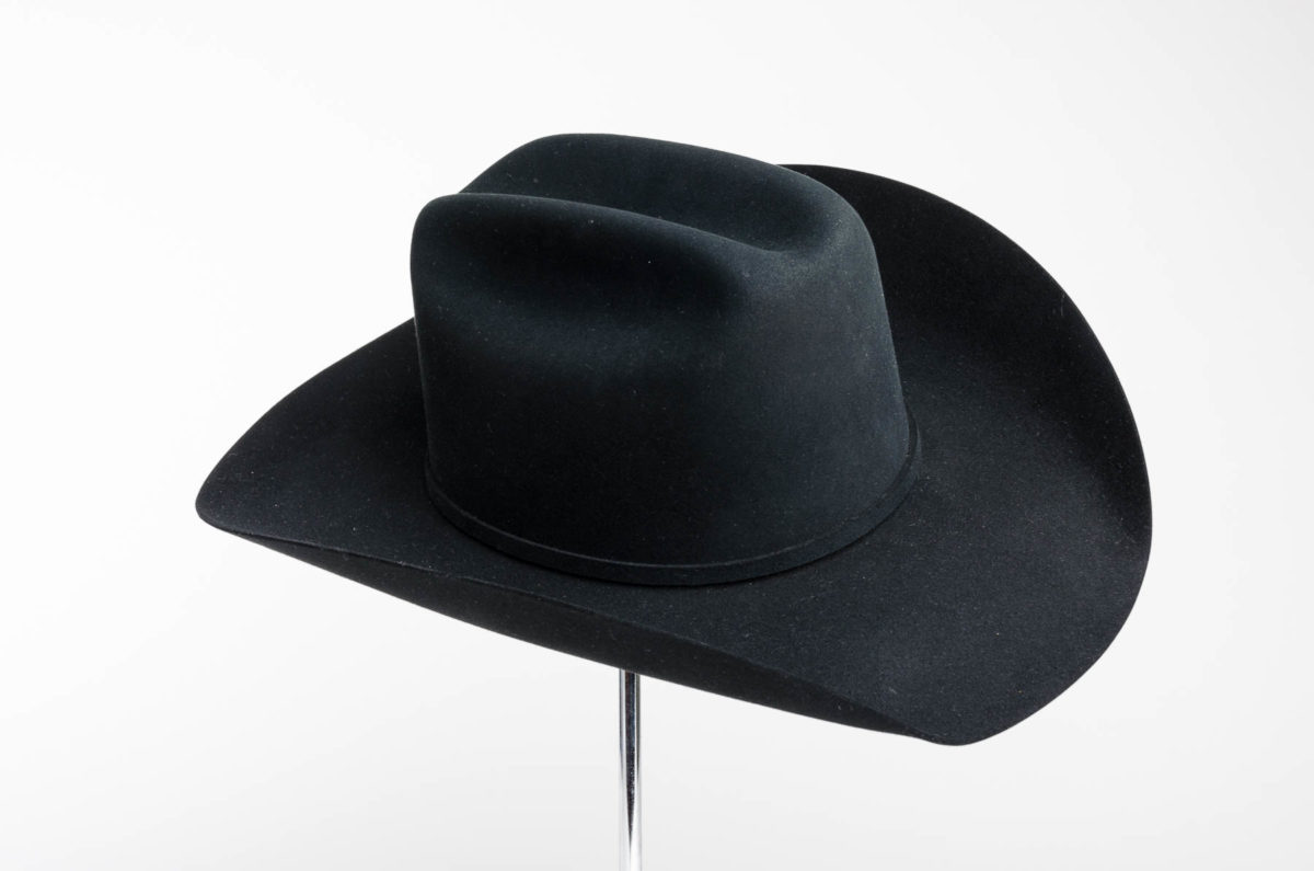 Stetson Diamante 1000X Cowboy Hat - Double Take of Santa Fe e0f589c095f
