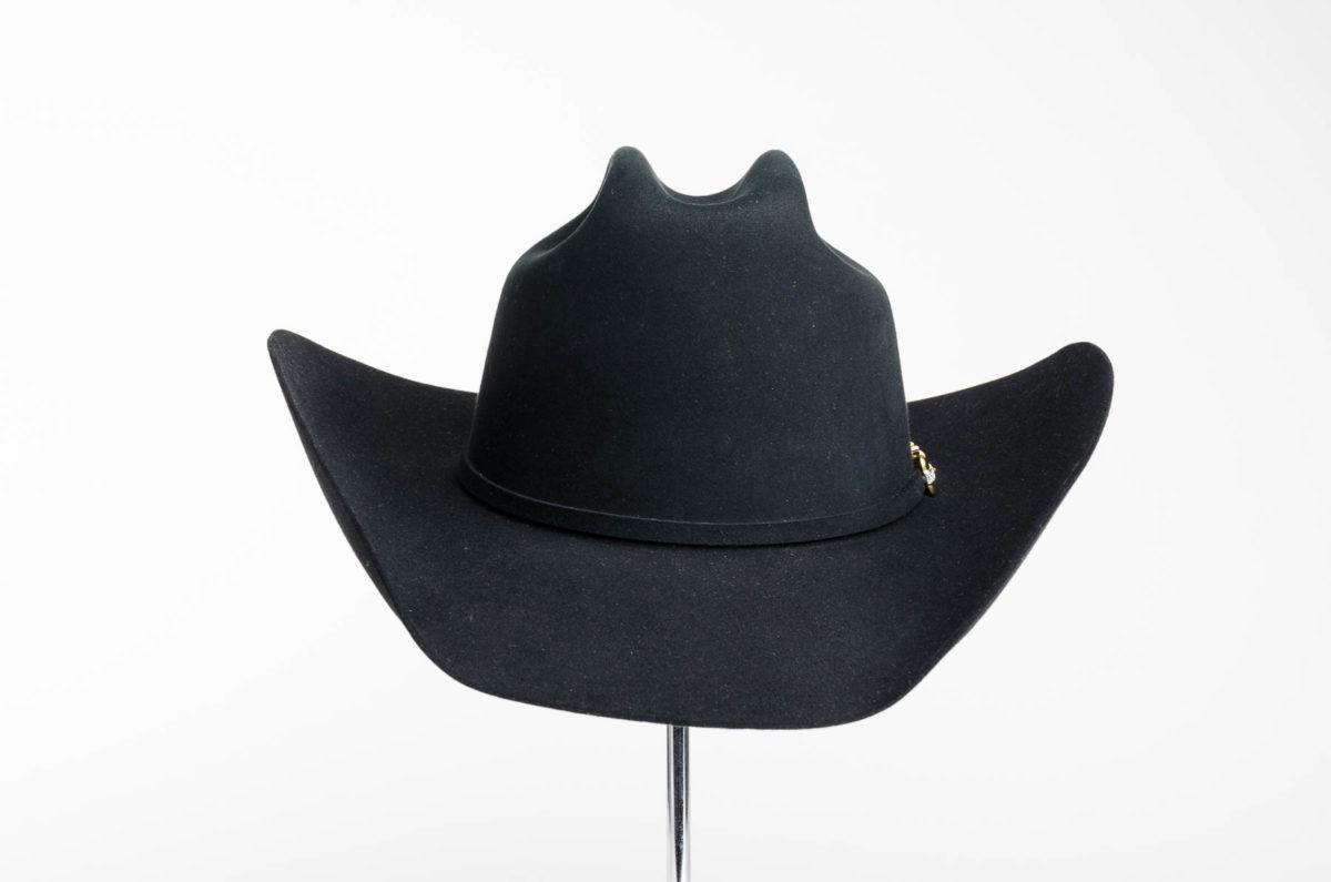 Stetson Diamante 1000X Cowboy Hat - Double Take of Santa Fe 885afc81e74
