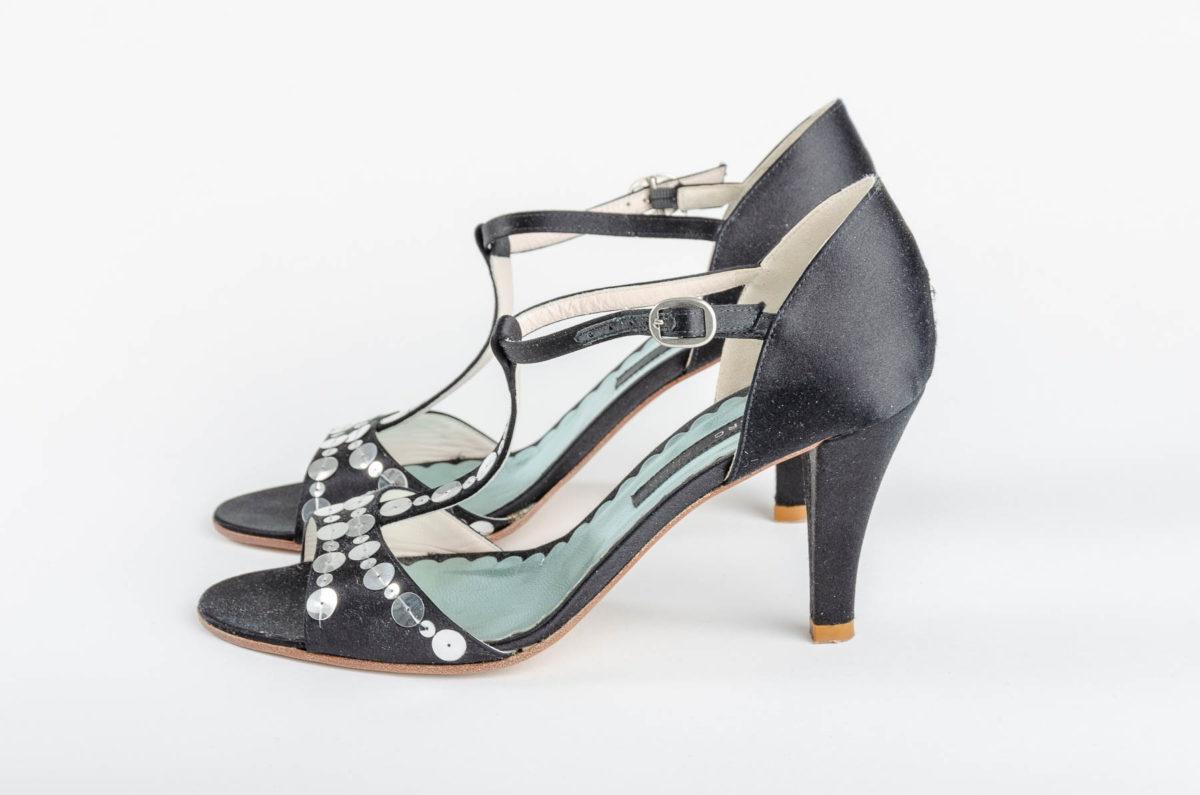 4c7149a86c5a Marc Jacobs Sandal Heels - Double Take of Santa Fe