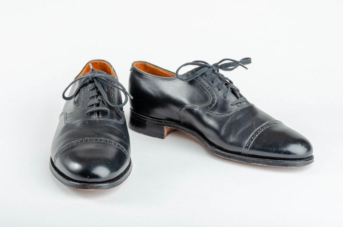 3a18416a2c9d5 Polo Ralph Lauren Oxford Shoes - Double Take of Santa Fe